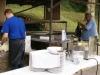 Clubhaus / Gastronomie